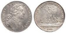 LOUIS XV, SECRETAIRES DU ROI Jeton 1731