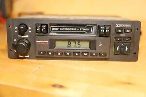 Autoradio Grundig WKC 3858 VD Oldtimer, 12V (Defekt)