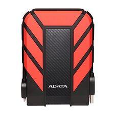 Adata esterno HDD Hd710p Red 2tb USB 3.0