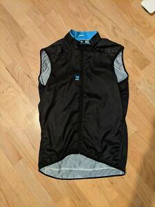Ornot House Vest w/ Pockets - Black - Large - Rapha MAAP Assos