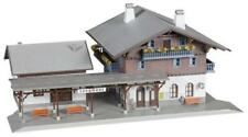 Pièces et décors FALLER pour modélisme ferroviaire à l'échelle HO