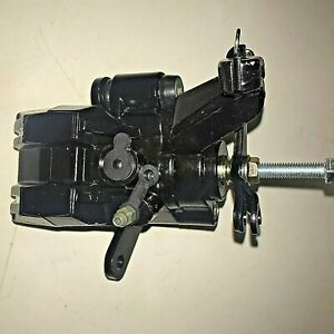 AFTERMARKET BUGGY REAR BRAKE CALIPER WITH PADS TO FIT HAMMERHEAD GT150 & GTs150