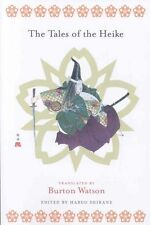 The Tales of the Heike (Translations from the Asian Classics), Watson, Burton, G