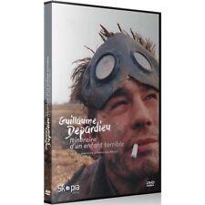 GUILLAUME DEPARDIEU - ITINERAIRE D'UN ENFANT TERRIBLE - DVD