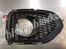 NEW OEM 2011-2013 KIA SORENTO PASSENGER SIDE (RIGHT) FOG LIGHT BEZEL