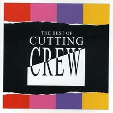 Cutting Crew - Best of [New CD]