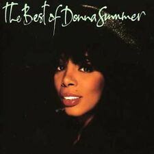 Donna Summer - Best of [New CD]