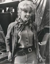 Melody Patterson original ABC 8x10 photo as Wrangler Jane F-Troop TV series