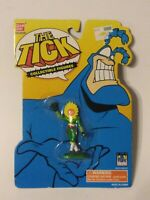 1994 The Tick Collectible Flower Figure New In Package Vintage