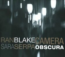 Camera Obscura [Digipak] by Sara Serpa/Ran Blake (CD, Sep-2010, CD Baby...