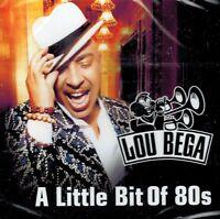 MUSIK-CD NEU/OVP - Lou Bega - A Little Bit Of 80s