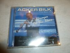 ACKER BILK - The best of Stranger on the Shore - 2001 UK 23-track CD