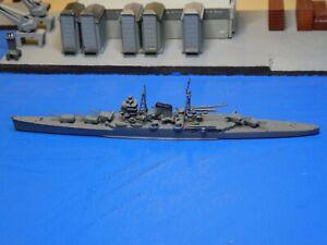 Kreuzer Mogami (J) in 1:1250 Hersteller Neptun 1231