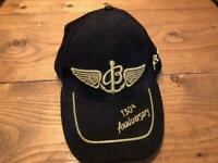 BREITLING watch novelty 130th Anniversary hat cap