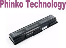 New Battery for Toshiba Satellite A500 A505 A505D 6CELL