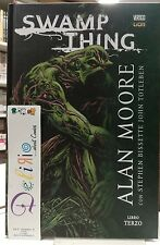 SWAMP THING VOL.3 Ed.LION SCONTO 10%