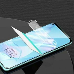For Huawei P20 P30 Pro / Lite Mate 40 Pro+ RS TPU Hydrogel FILM Screen Protector