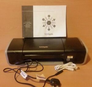 Lexmark Wifi Printer Ideal for Spare Parts Components