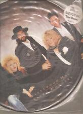 """Fleetwood Mac """"Seven Wonders"""" 1987 Warner Picture Vinyl 12"""""""