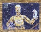 2021 Topps Chrome Star Wars Galaxy Base 1-100 Singles - You Pick