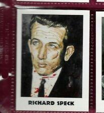RICHARD SPECK 1992 TRUE CRIME SERIES TWO ECLIPSE ENTERPRISES #70
