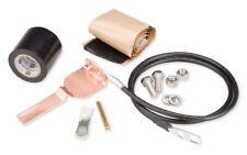 """COMMSCOPE Grounding Kit 1-1/4""""  241088-3 2 HOLE"""