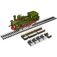 PROSES RR-HO-04 - Banco prova per locomotive H0 1:87