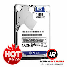 "1TB 2.5"" Laptop Hard Drive - HDD Sata II Laptop, Apple, PS3, PS4 and Xbox One"
