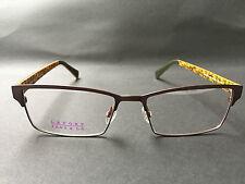 LAFONT - ISSY & LA - HOMBRE 552 Glasses Frames Lunettes Occhiali Brille France