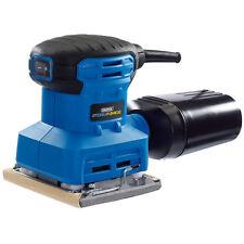Draper Storm Force® 1/4 Sheet Palm Sander 220 Watt 230 Volt 83641