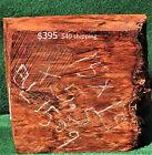 Redwood Burl wood turning | redwood lace burl | craft wood - bl1509