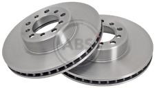 ABS 15794 Discos de freno 1264210412