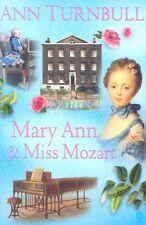 Good, Mary Ann and Miss Mozart (Historical House) (The Historical House), Turnbu