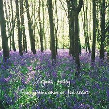 From Gardens Where We Feel Secure [Digipak] by Virginia Astley (CD, 2003)