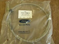 NOS OEM Ford 1967 Mustang Speedometer Cable 3 Speed Manual + C4 Automatic