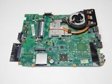 TESTED Toshiba Satellite L655D S5109 S5050 S5055 Motherboard A000076380 +CPU+FAN