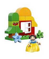 LEGO - Duplo Disney Princess - Snow White's Cottage - NO BOX