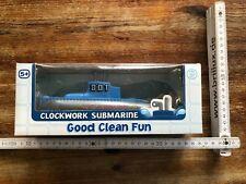 Kinder Spielzeug Badewanne - Aufziehbares U-Boot (Badespielzeug & Wasser), ab 5