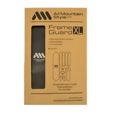 Noir MTB Frame Protection Bande Tous Mountain style AMS-XL
