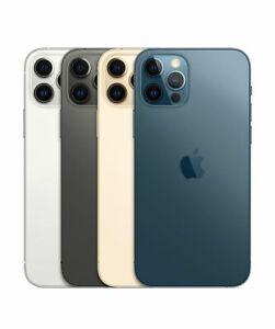 Apple iPhone 12 Pro - 128Gb - Unlocked - Factory Sealed - Factory Warranty