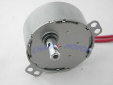 CHANCS Small Electric Synchronous Motor TYD-50 AC 110V CW/CCW For Household