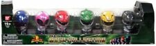 Power Rangers Exclusif 20th Anniversaire Mighty Morphin Legacy Mask Collection