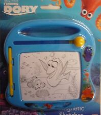 Disney Pixar Finding Dory Toy Magnetic Sketcher & Pen. Great for the car