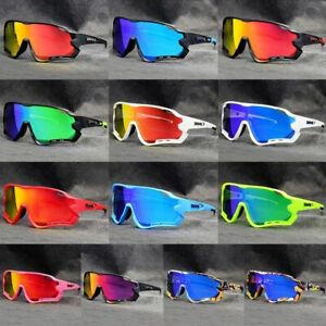 Cycling Eyewear Glasses UV400 Polycarbonate MTB Road Bike Outdoor Sunglasses