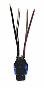 Airtex WH3001 Fuel Pump Wiring Harness