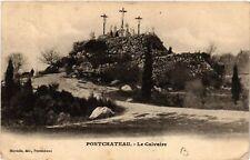 CPA  Pontchateau - La Calvaire   (587864)