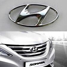 Front H Logo Emblem for Hyundai Sonata YF 2012-2013 GENUINE OEM Parts 863413Z000