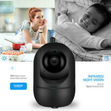 1080P WiFi IP Security Camera Wireless IR Home Baby Pet Night Monitor Indoor