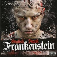 Anglais Frank Frankenstein (2014) 15-track Album CD Neuf/Scellé