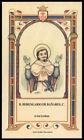 santino-holy card B.BERENGARIO DE BANARES mercedario